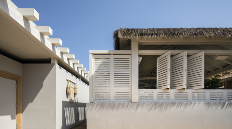 First look: Anarchitect designs El Chiringuito Ibiza, Dubai