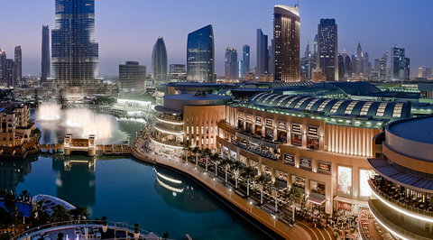 New rule dictates major buildings in Dubai to have back-up power generators