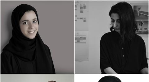 Tashkeel selects four designers for Tanween Design Programme