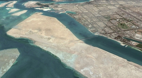 CBT Architects to design master plan for Hudayriat Island in Abu Dhabi