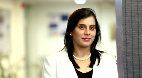Renu Misra appointed as new Grohe Middle East president
