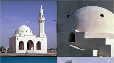 #Archifocus: Abdel-Wahed El-Wakil buildings in Egypt and Saudi Arabia