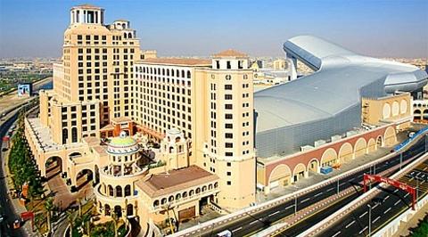 Solar panels to power four more Majid Al Futtaim malls by 2018