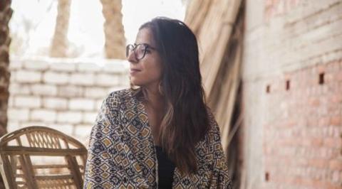 Meet Manar Moursi, founder of Cairo-based Studio Meem