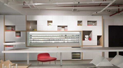 Pallavi Dean Interiors Designs multi-functional retail space for Mirage in d3