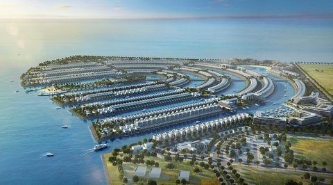 SSH to supervise design and construction for Hasabi Waterfront Development in Bahrain