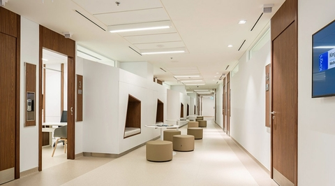 Healthcare design: Products and designs to aid better hygiene