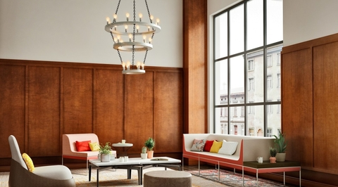 Steelcase launches Umami collection