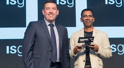 CID Awards 2017: Shyju Sukumaran wins Behind the Scenes award