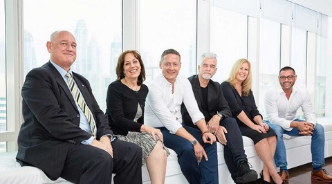 Designers and hotel experts discuss changes in hospitality design at round table discussion