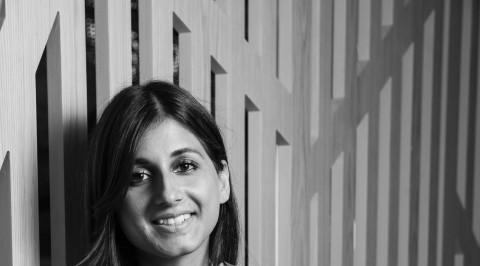 Video: In conversation with Sneha Divias, CID's 2017 Designer of the Year