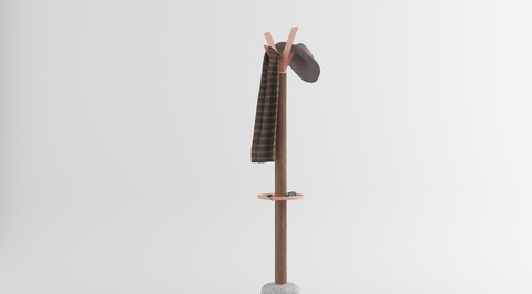 Saudi designer Ayah Al Bitar unveils new Y Collection at Saudi Design Week
