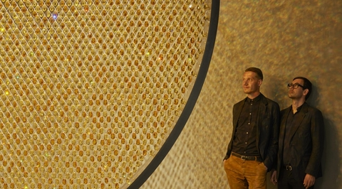 Fredrikson Stallard to present sun-inspired installation for Swarovski during Dubai Design Week