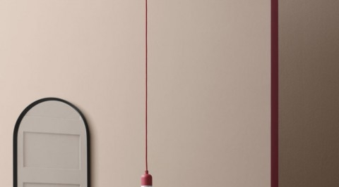 Pantone debuts first lighting collection in partnership with e3Light