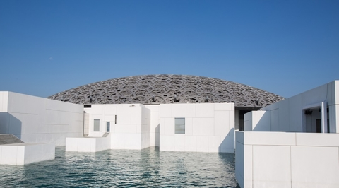 Louvre Abu Dhabi had to be designed with context in mind, said Jean Nouvel