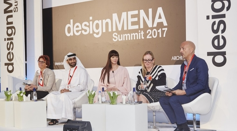 designMENA Summit 2018 to welcome highest number of delegates