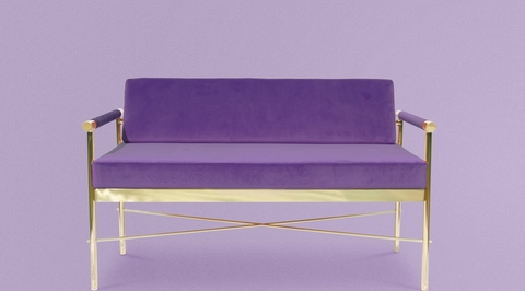 Ultra Violet is Pantone's 2018 Colour of the Year