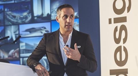 designMENA Summit: ZHA reaches record number of buildings under construction, says head of region Tariq Khayyat