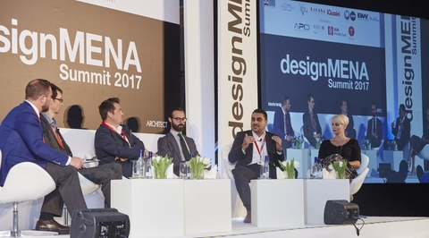 """designMENA Summit: """"Value engineering is about value for the end user, not the bottom line"""""""