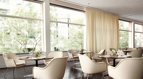 Hospitality spaces are being redesigned to cater to digital nomads and shifting workplace dynamics