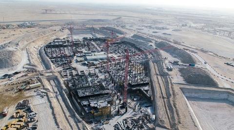 Expo to grow UAE non-oil economy by 2.2%