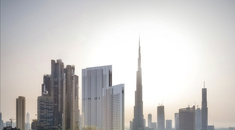 Interior design studio FG stijl rebrands its Dubai office to GDS