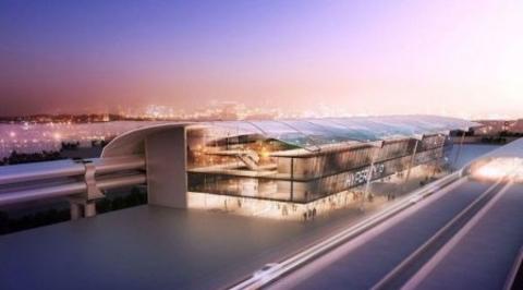 RTA identifies UAE routes for futuristic hyperloop