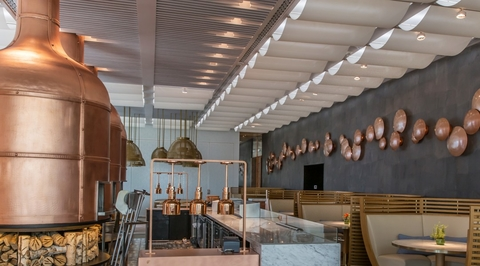 Havelock AHI completes fit-out for Four Seasons hotel in Kuwait