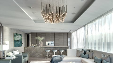 First look inside Elicyon-designed One Palm show apartment in Dubai