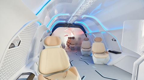 Richard Branson says Hyperloop to happen in Saudi Arabia 'quite soon'