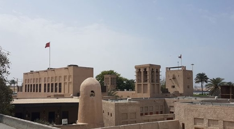 designMENA participates in podcast on heritage projects in the GCC