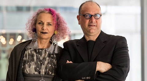 Interview: DIDI will change the way we perceive design according to Sass Brown and Hani Asfour