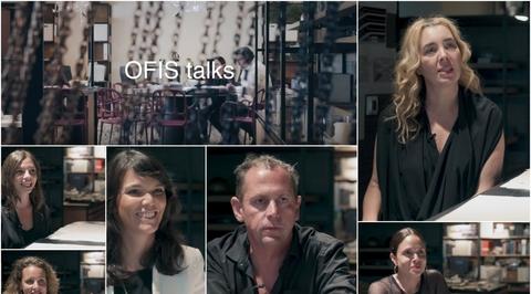 #OFISTalks with Wilson Associates