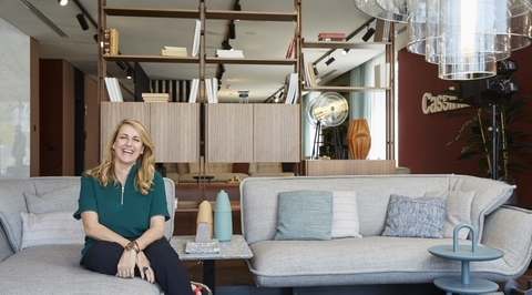 Video: Patricia Urquiola on Cassina and embracing change in design