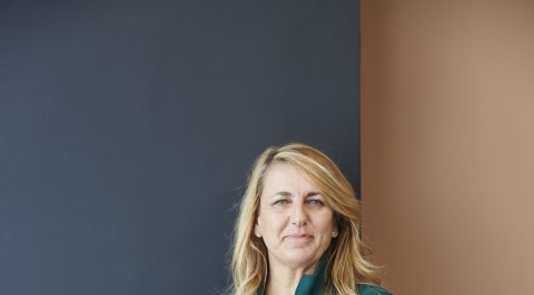 Patricia Urquiola talks to designMENA about her experimental approach to design