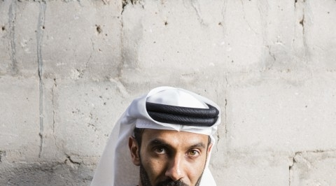Video: Khalid Shafar talks about design becoming a preferred career choice among young Emiratis