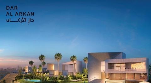 Roberto Cavalli to design interiors for new residential villas in Riyadh
