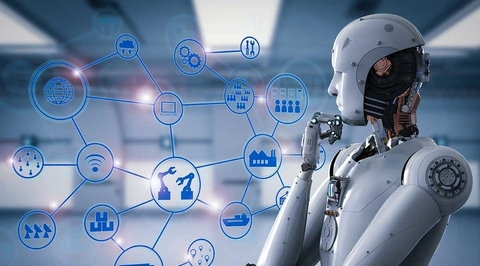 Artificial intelligence set to boost UAE economy by $2035