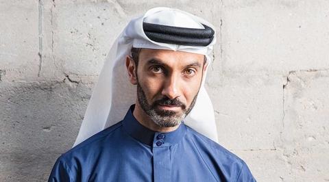 Interview with Khalid Shafar on championing Emirati design