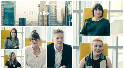 #OFISTalks with Perkins+Will