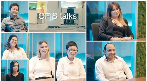 #OFISTalks with Bluehaus Group