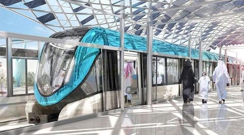 Riyadh Metro will foster new residential communities in Saudi capital