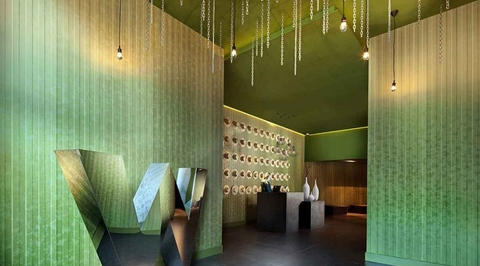 Gaia Studio fuses heritage and contemporary design to create Central America's first W Hotel