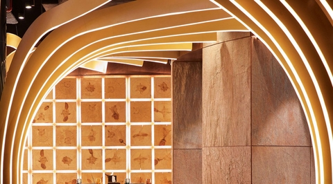 UAE designers on how they are shaking up interior spaces with new materials and textures
