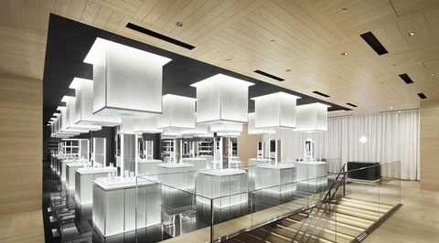 Design experts weigh in on the changing face of retail design