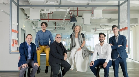 Dubai Institute of Design and Innovation appoints founding faculty