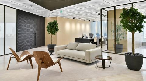 CID Awards 2018 shortlist: Interior Design of the Year: Office