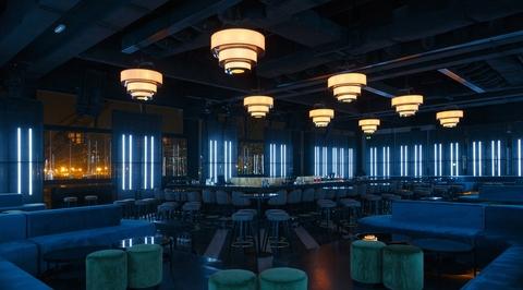 CID Awards 2018 shortlist: Interior Design of the Year: Bars & Clubs