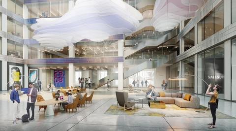 CID Awards 2018 shortlist: Best Interior Design: Concept