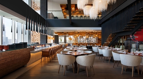 CID Awards 2018 shortlist: Outstanding Use of American Hardwood in the Middle East